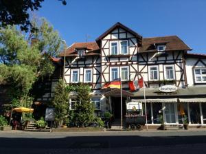 Thüringer Hof - Hotel - Heringen