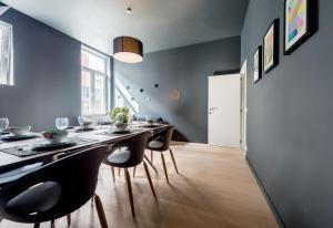 Smartflats Design - Cathédrale, Apartmány  Lutych - big - 13