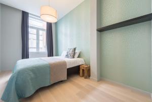 Smartflats Design - Cathédrale, Apartmány  Lutych - big - 11