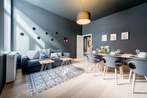 Smartflats Design - Cathédrale, Apartmány  Lutych - big - 10