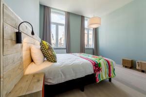 Smartflats Design - Cathédrale, Apartmány  Lutych - big - 5
