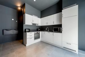 Smartflats Design - Cathédrale, Apartmány  Lutych - big - 3