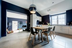 Smartflats Design - Cathédrale, Apartmány  Lutych - big - 58