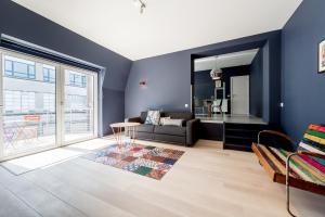 Smartflats Design - Cathédrale, Apartmány  Lutych - big - 14