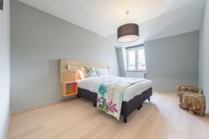 Smartflats Design - Cathédrale, Apartmány  Lutych - big - 57