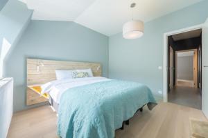Smartflats Design - Cathédrale, Apartmány  Lutych - big - 55