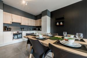 Smartflats Design - Cathédrale, Apartmány  Lutych - big - 50