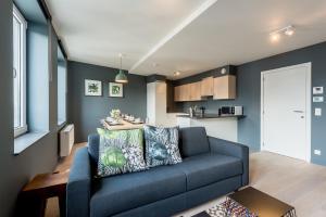 Smartflats Design - Cathédrale, Apartmány  Lutych - big - 15
