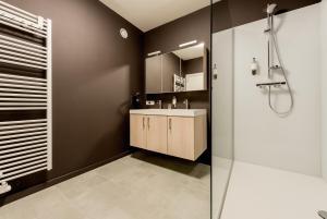 Smartflats Design - Cathédrale, Apartmány  Lutych - big - 41