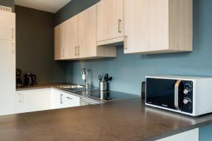Smartflats Design - Cathédrale, Apartmány  Lutych - big - 40
