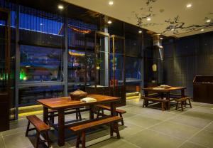Schotel Nantong