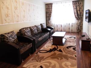 Апартаменты на Леонида Беды, Костанай