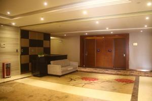 Guangzhou Willis Hotel, Hotely  Kanton - big - 10