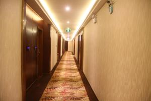 Guangzhou Willis Hotel, Hotely  Kanton - big - 11