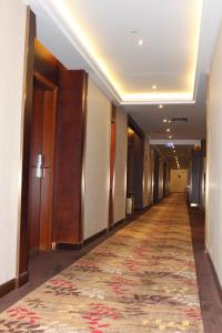 Guangzhou Willis Hotel, Hotely  Kanton - big - 9