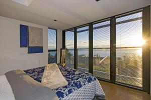 Coastal Getaway Apartment.  Kuva 12