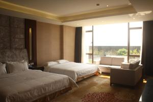 Guangzhou Willis Hotel, Hotely  Kanton - big - 3