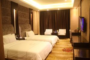 Guangzhou Willis Hotel, Hotely  Kanton - big - 8