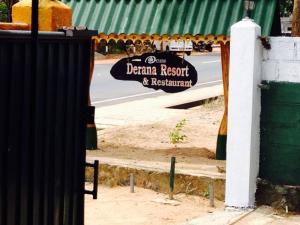 Derana Guest House, Penzióny  Habarana - big - 6