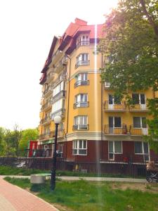 Апартаменты На Комсомольской 56 - фото 16