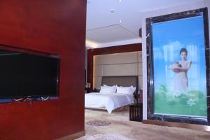 Guangzhou Willis Hotel, Hotely  Kanton - big - 4