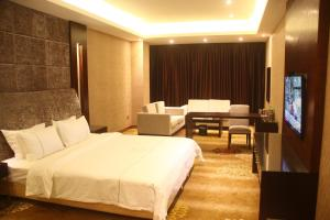 Guangzhou Willis Hotel, Hotely  Kanton - big - 5