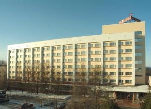 About Hotel Tomsk