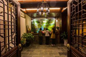 Zhangjiajie He Tian Wan Inn