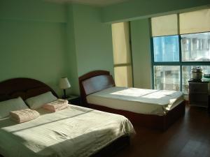 Liandao Seaview Apartment, Hotels  Lianyungang - big - 15