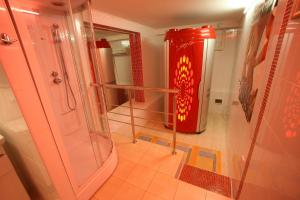 Review Hotel Tomsk