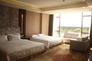 Guangzhou Willis Hotel, Hotely  Kanton - big - 7