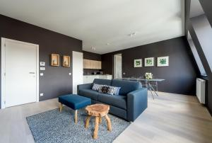 Smartflats Design - Cathédrale, Apartmány  Lutych - big - 16