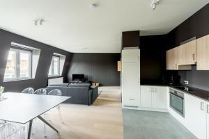 Smartflats Design - Cathédrale, Apartmány  Lutych - big - 35