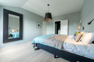 Smartflats Design - Cathédrale, Apartmány  Lutych - big - 32