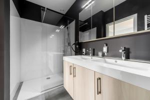 Smartflats Design - Cathédrale, Apartmány  Lutych - big - 31
