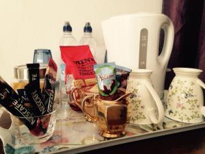 Slayleigh, Bed and Breakfasts  Matlock - big - 3