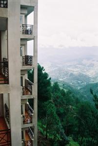 Woodsvilla Residency