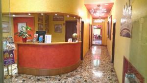 Hotel Al Santo, Отели  Падуя - big - 25