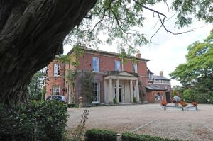 Old Rectory Hotel