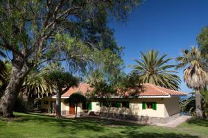 Villa Chica, Alajeró