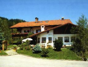 obrázek - Pension & Grillrestaurant Pfeffermühle