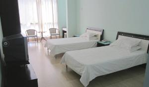 Liandao Seaview Apartment, Hotels  Lianyungang - big - 3