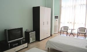 Liandao Seaview Apartment, Hotels  Lianyungang - big - 6