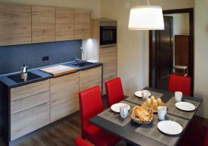 Apartments Ploner, Apartmány  Villabassa - big - 11