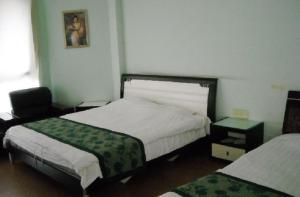 Liandao Seaview Apartment, Hotels  Lianyungang - big - 11