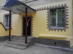 (Chkalovsky Hostel)