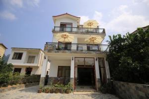 Yangshuo Xingping Banshan Yunshui Lvju Hostel