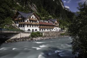 obrázek - Gasthof Zillertal