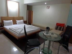 Hotel Easy Retreat