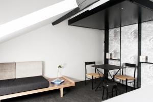 Little L'Hotel, Ferienwohnungen  Nantes - big - 5